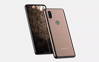 Motorola готовит смартфон One Vision с Exynos 9610 и 48 Мп камерой