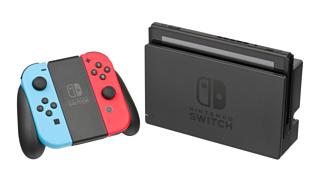 WSJ: Nintendo выпустит две новые модели Switch