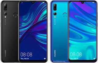 Huawei выпустила смартфоны Enjoy 9s и Enjoy 9e