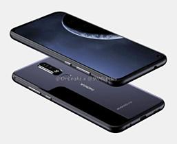 Nokia X71 / 8.1 Plus с 48 Мп камерой покажут 2 апреля