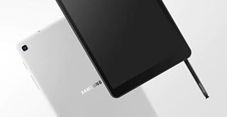 Samsung анонсировала новый планшет Galaxy Tab A 8.0 (2019)