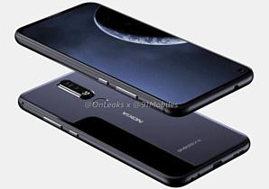 Nokia 8.1 Plus / X71 появился в базе Geekbench