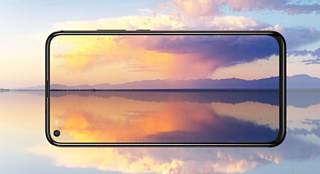 HMD Global анонсировала Nokia X71 с селфи-камерой в экране