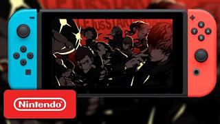 Слух: на Nintendo Switch выпустят Persona 5 и трилогию Metroid Prime
