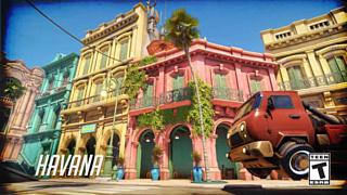 В Overwatch добавят карту, вдохновленную Гаваной