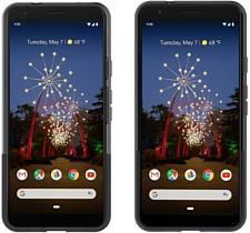 Утечка: официальные рендеры Google Pixel 3a и 3a XL