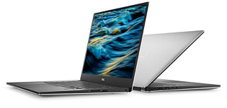 Dell представила новые ноутбуки XPS 15, G-Series и Alienware