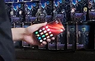 Утечка: характеристики флагманского смартфона Redmi
