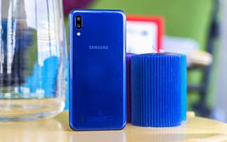 Тест Geekbench раскрыл характеристики бюджетного Samsung Galaxy M40