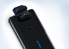 Asus продемонстрировала новый флагманский смартфон Zenfone 6