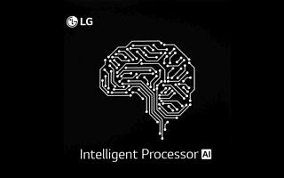 LG создала собственный мобильный чип для работы с ИИ