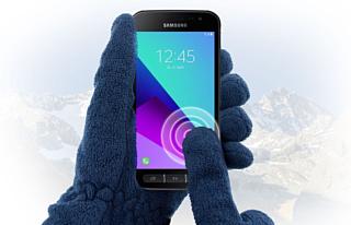 Слух: до конца 2019 Samsung выпустит новый защищенный смартфон Xcover