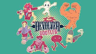 Devolver Digital выпустила набор бутлег-версий своих знаменитых игр