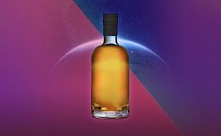 Созданный с помощью искусственного интеллекта виски уже можно предзаказать