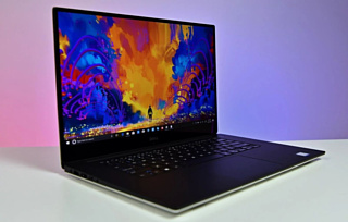 Dell начала продажи 15-дюймовых ноутбуков XPS с OLED-дисплеями