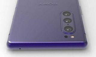 Презентация Sony Xperia 2 пройдет на IFA 2019 в сентябре