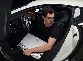 MSI GT76 Titan DT — суперкар из мира игровых ноутбуков за $3600