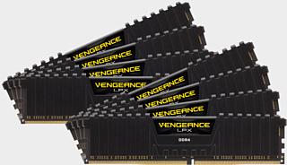 Новый набор DDR4-памяти Corsair объемом 256 ГБ обойдется в $1200