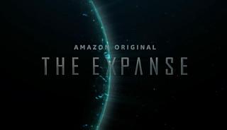 Amazon показала трейлер четвертого сезона «Пространства»