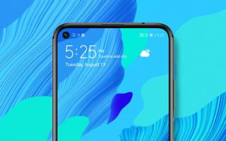 Из-за Google в сети появились изображения и характеристики Huawei nova 5T