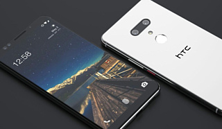 В августе доходы HTC выросли на 67%