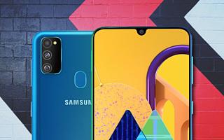 Неанонсированный Samsung Galaxy M30s появился в базе данных TENAA