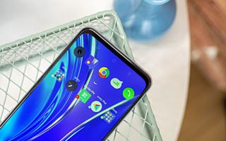 Realme рассказала о том, какие из ее смартфонов получат Android 10