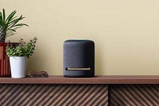 Amazon Echo Studio — новая умная колонка за $200