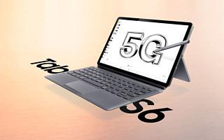 Samsung разрабатывает Galaxy Tab S6 с поддержкой 5G