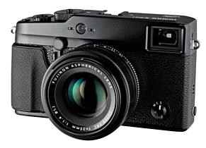 Слух: Fujifilm готовит к анонсу две новые камеры