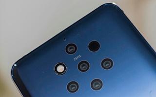 Слух: выпуск Nokia 9.1 PureView перенесли на 2020