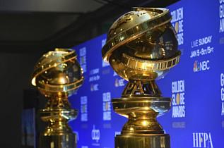 «Джокер», «Ирландец», «Чернобыль» и другие: названы номинанты «Золотого глобуса»