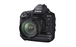 Canon анонсировала цифровую зеркальную камеру EOS-1D X Mark III