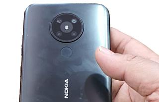 Утечка: фото и характеристики Nokia Captain America / 5.2