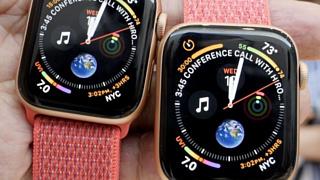 За 2019 год Apple поставила в магазины больше часов, чем все швейцарские производители