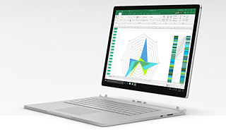 Выяснились характеристики Microsoft Surface Go 2 и Surface Book 3