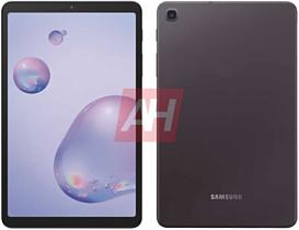 Опубликованы характеристики и рендеры Samsung Galaxy Tab A 8.4 (2020)