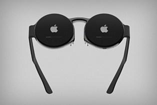 Утечка: Apple тестирует свои AR-очки с контроллером, похожим на контроллер HTC Vive