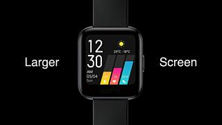 Умные часы Realme будут стоить всего $53