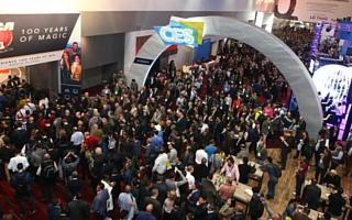 Выставку CES 2021 планируют провести в обычном формате