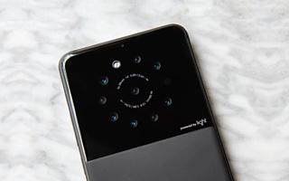Light ушла с рынка смартфонов