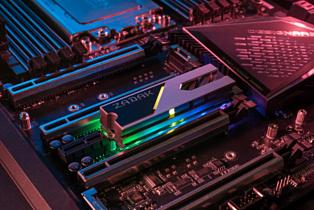 Zadak анонсировала свой первый PCIe SSD Spark емкостью до 2 ТБ