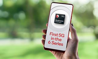 Qualcomm анонсировала недорогой 5G-чипсет Snapdragon 690