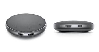 Новый USB-хаб Dell можно использовать для голосовых звонков