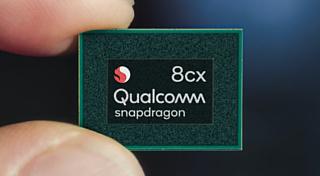 Неофициально: Qualcomm готовит к выпуску чипсет Snapdragon 8cx Plus