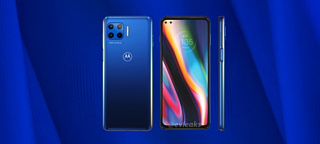 Утечка: характеристики Motorola Moto G 5G