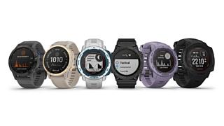 Garmin обновила умные часы Fenix 6, Instinct и Tactix Delta