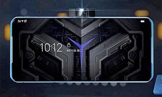 Геймерский смартфон Lenovo Legion анонсируют 22 июля