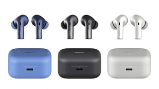 Nokia представила новые беспроводные гарнитуры E3200, E3500 и E1200
