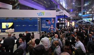 CES 2021 проведут в онлайн-формате